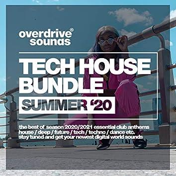 Tech House Bundle (Summer '20)
