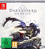 Darksiders Genesis - Nephilim Edition NSW [