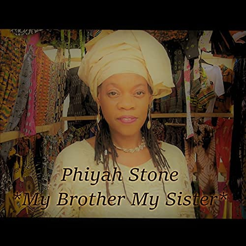 Phiyah Stone