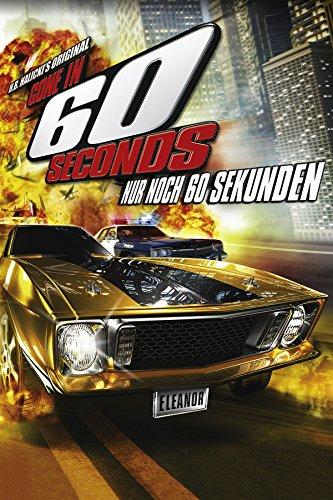 Gone in 60 Seconds - Nur noch 60 Sekunden [dt./OV]