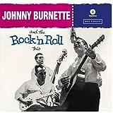 Johnny Burnette and the Rock `N Roll Trio - 180 Gr [Vinilo]