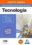 Tecnología, Paquete Ahorro, Cuerpo de Profesores de Enseñanza Secundaria