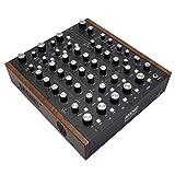 Professionl 24 Bit DJ Mixer w/Premium pe