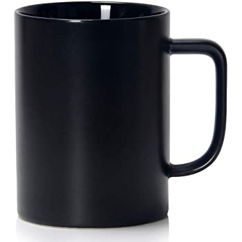 Matte Navy Coffee Cup