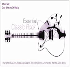 Essential Classic Rock By London Symphony Orchestra (2006-03-13)