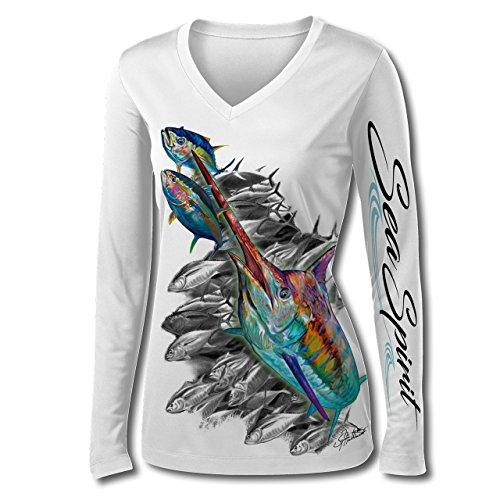 Jason Mathias Mahi LS High Performance Long Sleeve T-Shirt