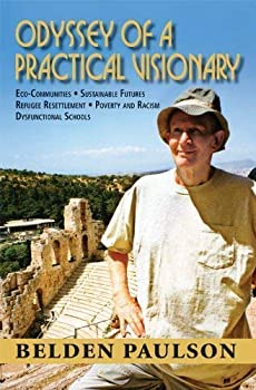 Hardcover Odyssey of a Practical Visionary Book
