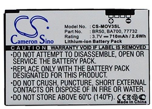 Akku für Motorola PEBL U6, RAZR V3, Razr V3c, Razr V3i, RAZR V3m, V3, V235, V3xx, V3IM