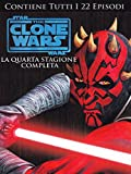 Star wars - The clone wars Stagione 04