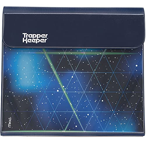 Archivador Vintage  marca Trapper Keeper