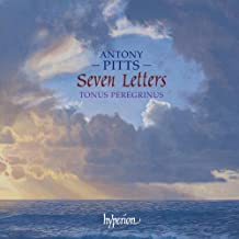 Pitts: Seven Letters