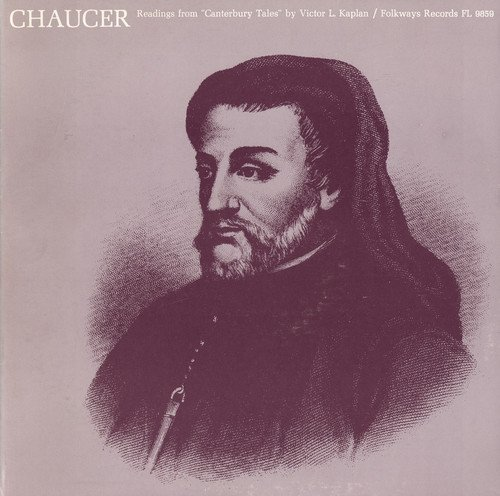 Chaucer: Readings from Canterbury Tales