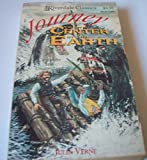 Journey To Center Of Earth - Pbk (Ic) (Troll Illustrated Classics)