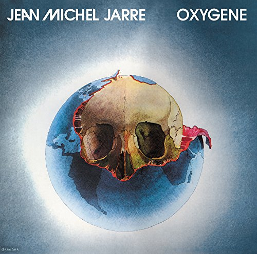 Oxygéne [Vinilo]
