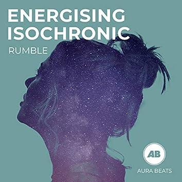 Energising Isochronic Rumble