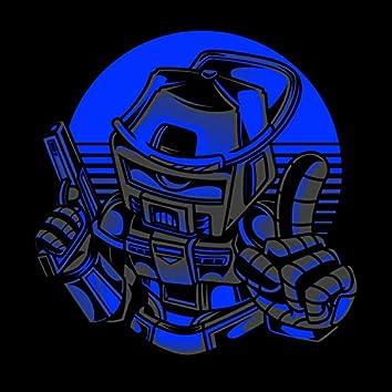 Robot Killa