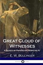 great cloud of witnesses book