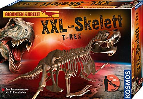Kosmos 632120 T-Rex XXL-Skelett Dino Bausatz