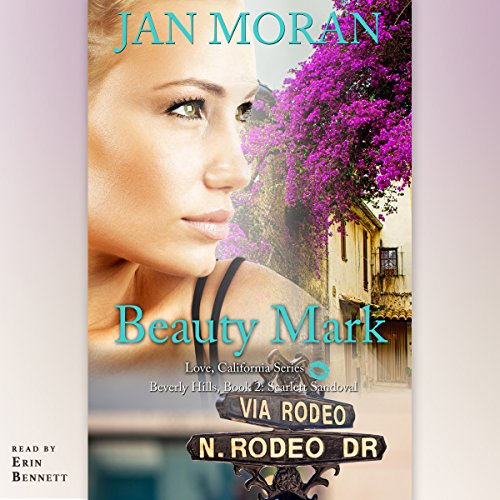 Beauty Mark audiobook cover art