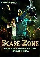 Scare Zone [DVD] [Import]