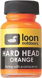 Loon Hard Head Non-Toxic Head Cement