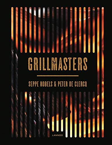 Grillmasters (Dutch Edition)