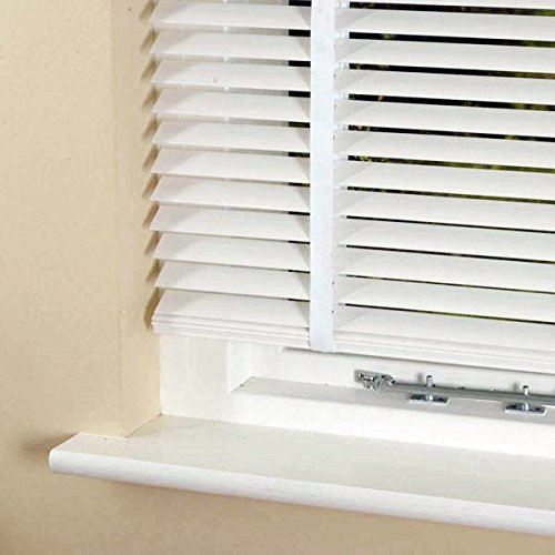 Wood Blinds For Windows Amazoncouk