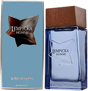 Lempicka Homme by Lolita Lempicka for Men - 1.7 oz EDT Spray