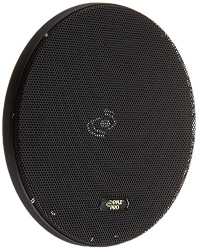 Pyle 1000 Watt 10'' High Performance Midbass Driver (PCW10S)