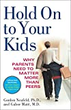 Hold On to Your Kids: Why Parents Need to Matter More Than Peers by Gabor Mate is a good book for homeschool mom to read and reflect on.
