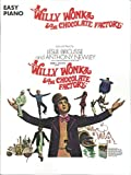 Willy Wonka & The Chocolate Factory Songbook (English Edition)