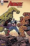 Marvel Legacy - Avengers Extra n°3