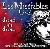 Pop CD, Les Miserables Live! (The 2010 Cast Album)(2CD)[002kr]