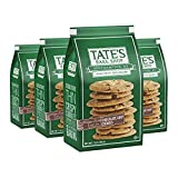 Tate's Bake Shop Thin & Crispy Cookies, Chocolate Chip, 28 Oz, 4 Count