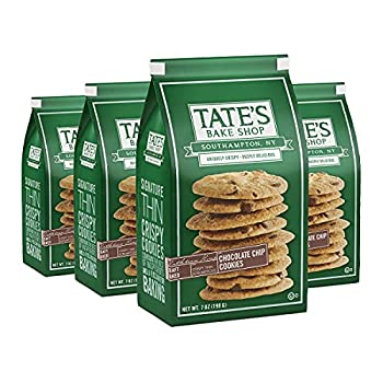 tates chocolate chip cookies