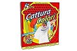 ORLANDI Fogli Cattura Colore per Lavatrice, 50+10 pezzi