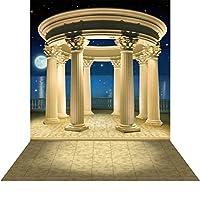 写真背景with床–Colonnade–10x 20ft。高品質シームレスなファブリック