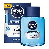 Bild des Produktes 'Nivea Men Original-Mild After Shave Fluid, 3er Pack (3 x 100 ml)'