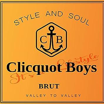 Clicquot Boys (feat. Daily Fine$$e)