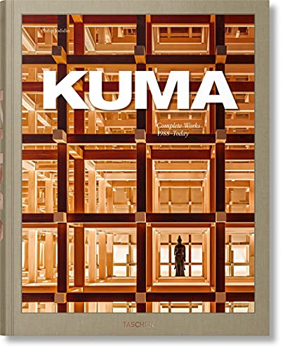 Kuma. Complete Works 1988–Today (Multilingual Edition)