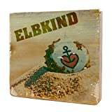 elbPLANKE - Elbkind | 10x10 cm | Holzbilder von Fotoart-Hamburg | 100% Handmade