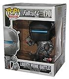 Figura Pop Fallout 4 Liberty Prime Battle Limited 15cm
