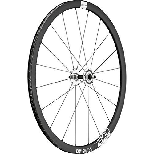 DT Swiss T1800 Lightweight Single Speed Front Carbon Wheel