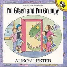 I'm Green and I'm Grumpy (Lift-the-Flap)