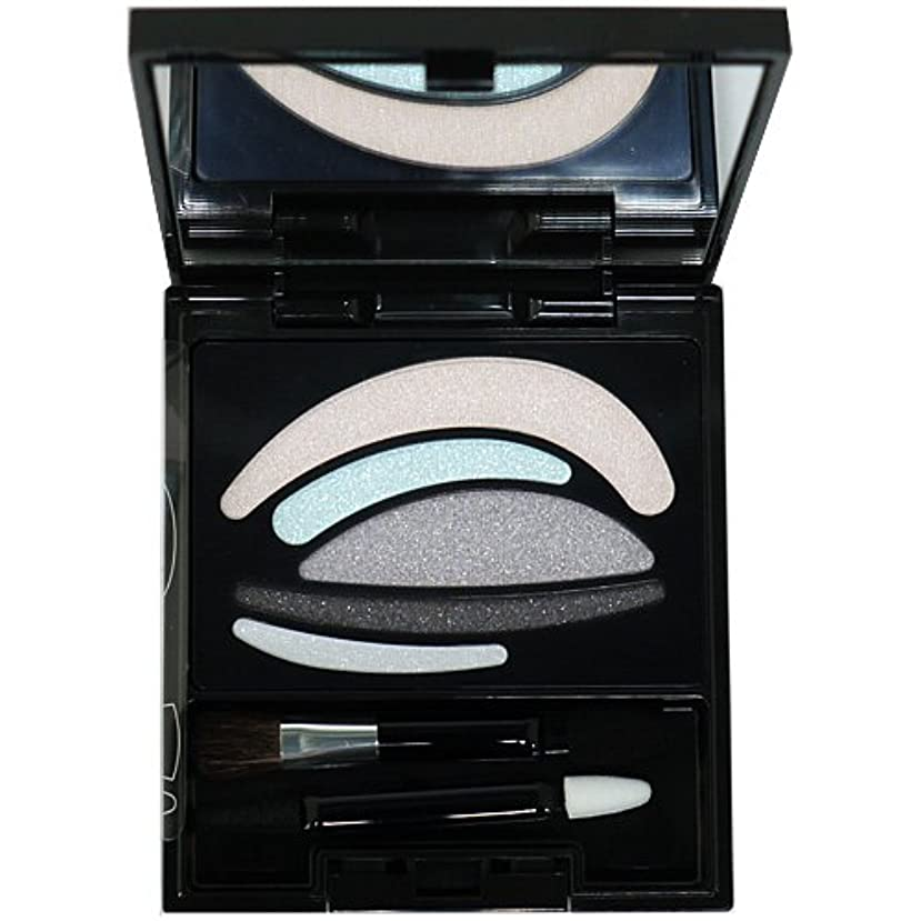 レルム乳パネル花王ソフィーナ オーブクチュール(AUBE couture)デザイニングインプレッションアイズⅡ3.1g カラー:504パープル系