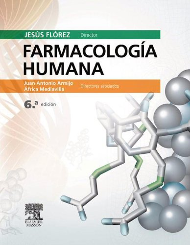 Farmacología humana (Spanish Edition)