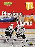 Phys-chimie term s espace specifique -grand format- Livre de l'élève grand format - Edition 2012