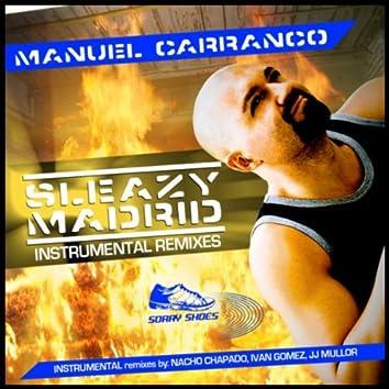 Sleazy Madrid (instrumental Mixes)