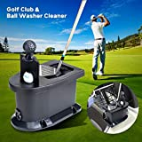 Golf Cart Clubs Review and Comparison