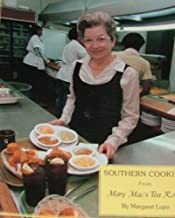 Southern Cooking from Mary Mac's Tea Room